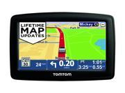 "TomTom 4.3"" GPS Navigation w/ Lifetime Map Updates"
