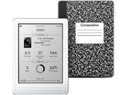 Kobo Glo eReader Black - N613-KBO-B