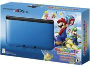 Nintendo 3DS XL Mario Party Island Tour Bundle
