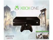 Xbox One Console Assassin's Creed: Unity Bundle