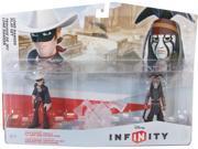 Disney Infinity Playset Pack: Lone Ranger