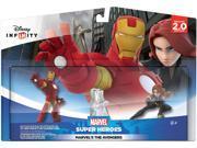 Disney  INFINITY 2.0 Play Set - Marvels The Avengers