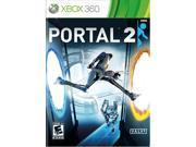 Portal 2 Xbox 360 Game