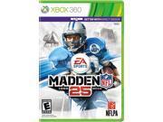 Madden NFL 25 Xbox 360 Game