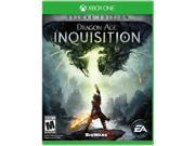Dragon Age Inquisition Deluxe Edition Xbox One