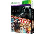 The Elder Scrolls V: Skyrim & Bioshock Infinite Bundle Xbox 360 2K Games