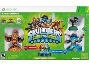 Skylanders SWAP Force Starter Pack Xbox 360 Game