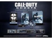 Call of Duty: Ghosts Hardened Edition Xbox 360
