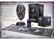Dishonored 2 - Collector's Edition - Xbox One