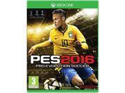 Pro Evolution Soccer 2016 - Xbox One