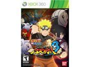 Naruto Shippuden: Ultimate Ninja Storm 3 Xbox 360