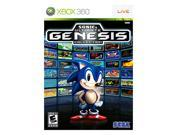 Sonic's Ultimate Genesis Collection for Xbox 360