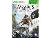 Assassin's Creed 4: Black Flag - Xbox 360