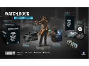 Watch Dogs Limited Edition Xbox One