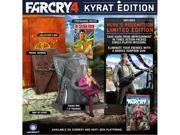 Far Cry 4 Kyrat Edition Xbox One