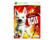 Bolt Xbox 360 Game