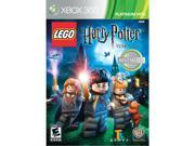 Lego Harry Potter: years 1-4 Xbox 360 Game
