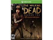 Walking Dead: Season 2 Xbox One