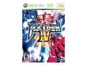 Raiden IV Xbox 360 Game
