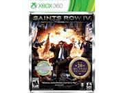 Saints Row IV: National Treasure Edition  Xbox 360