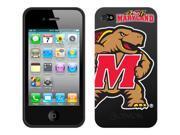 Centon Collegiate iPhone Case