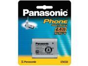 Panasonic HHR-P103A Cordless Telephone Battery, Type 25