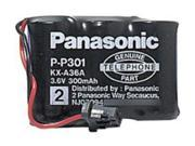 Panasonic HHR-P301A/1B Nickel Cadmium Cordless Phone Battery