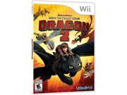 How To Train Your Dragon 2: The Video Game Wii