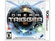 Dream Trigger 3DS Nintendo 3DS Game