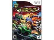 Ben 10: Galagctic Racing Wii Game