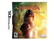 The Chronicles of Narnia: Prince Caspian Nintendo DS Game