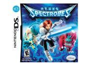 Spectrobes: Beyond the Portals Nintendo DS Game