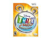 Think Fast Wii Game