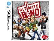 Ultimate Band Nintendo DS Game