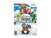 Club Penguin: Game Day for Nintendo Wii