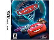 Cars 2: The Video Game Nintendo DS Game