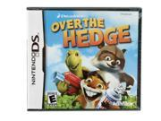 Over the Hedge game