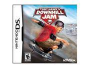 Tony Hawks' Downhill Jam game