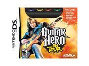 Guitar Hero: On Tour Nintendo DS Game