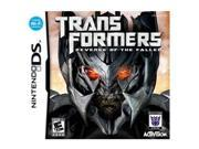 Transformers: Revenge of the Fallen Decepticons Nintendo DS Game