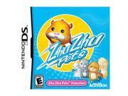 Zhu Zhu Pets for Nintendo DS