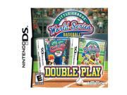 Little League World Series Double Play Nintendo DS Game