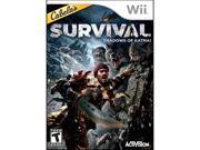 Cabela Survival: Shadows of Katmai Wii Game