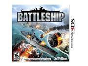 Battleship Nintendo 3DS Game