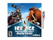 Ice Age: Continental Drift Arctic Games Nintendo 3DS Game