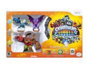 Skylander Giants Starter Pack Wii Game