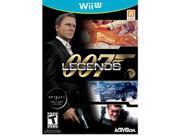 James Bond 007: Legends Wii U Games