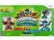 Skylanders SWAP Force - Starter Pack Wii