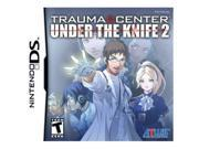 Trauma Center: Under the Knife 2 Nintendo DS Game