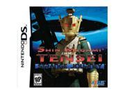 Shin Megami Tensei: Strange Journey Nintendo DS Game